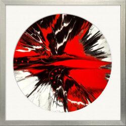 """"""" Red """" Prachtige Acryl Creatie op papier 240 gram, 60 cm x 60 cm . Ingelijst in hoge kwaliteit MDF-foto frame 70 cm x 70 cm x 1,7 cm. Passepartout – Antiek wit. € 169,-Deze Acrylcreatie kan altijd vrijblijvend bezichtigd worden in TERNEUZEN , Telefoon: 0115 620556 / 06-31957298 op afspraak op een dag en tijd die u het beste uitkomt."""